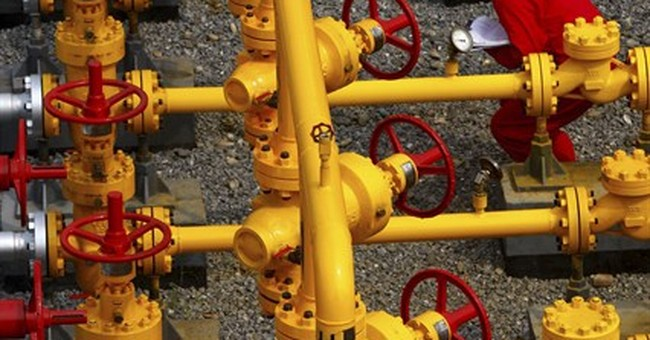 China, Russia on verge of gas deal