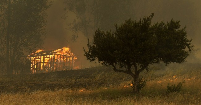 Studies: Wildfires worse due to global warming