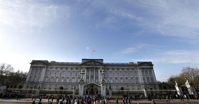 Royal family's private archive on display in UK