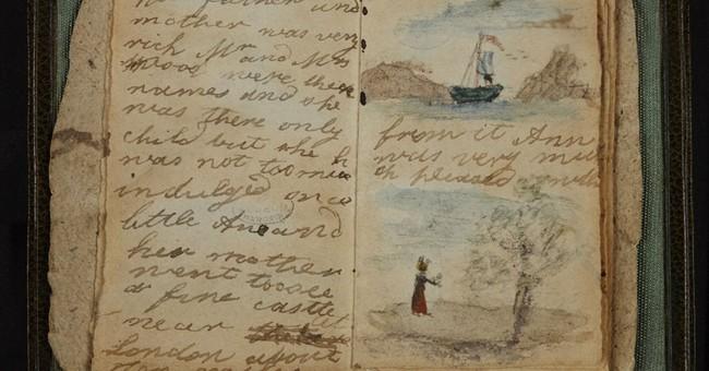 British Library puts literary treasures online
