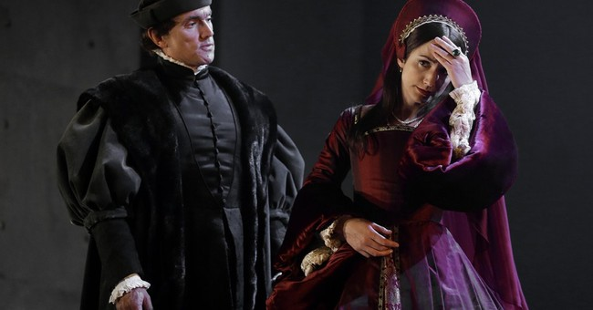 'Wolf Hall' takes to the stage, TV series in works