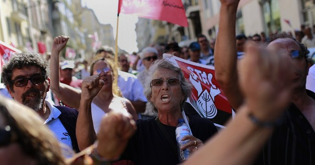 EU commission candidate defends Portugal austerity