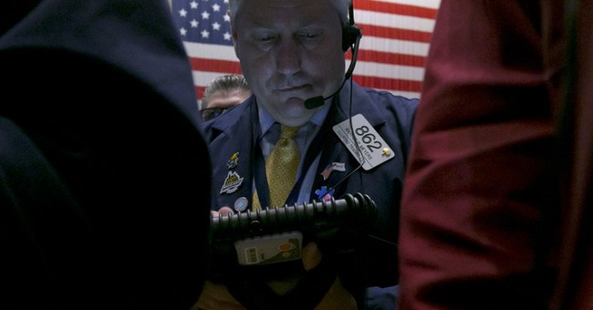 Worry settles over Wall Street as stocks stall