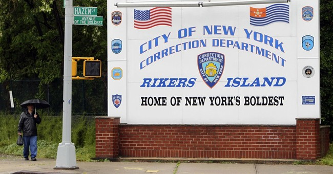 $25M lawsuit over inmate who died in hot NYC cell