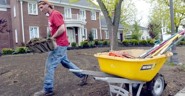 Lawn care error kills most of Ohio college's grass