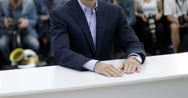 Katzenberg celebrates DreamWorks 20th at Cannes