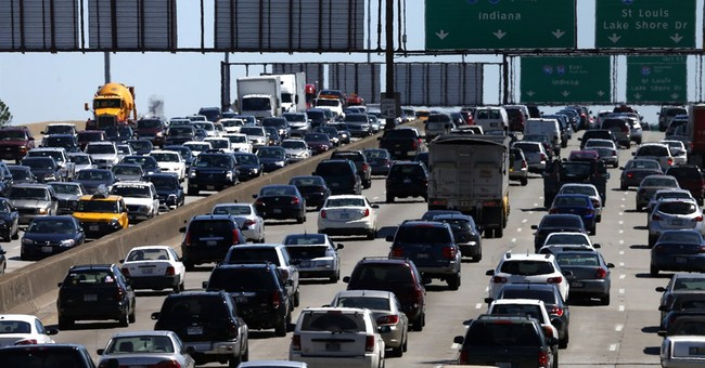 AAA: Americans ready to travel after rough winter