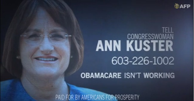 Study: Political TV ads on health law total $445M
