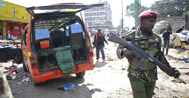 Somali militants kill 12 in Kenya border ambush