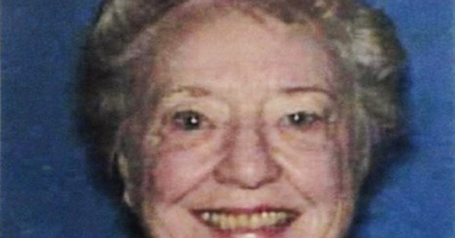 Body in Ga. lake likely that of elderly woman