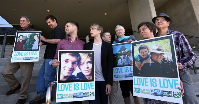 Judge to rule on Oregon gay marriage ban Monday