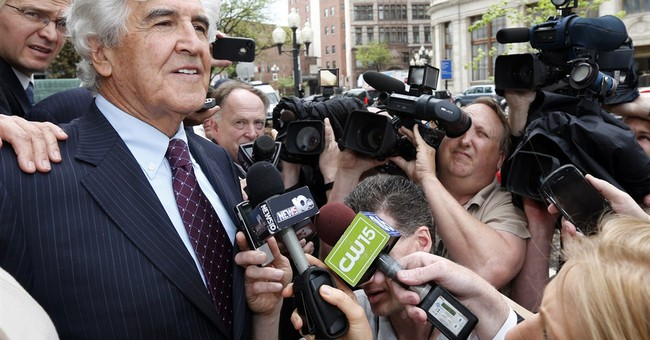Jury acquits ex-NY state Senate leader of fraud