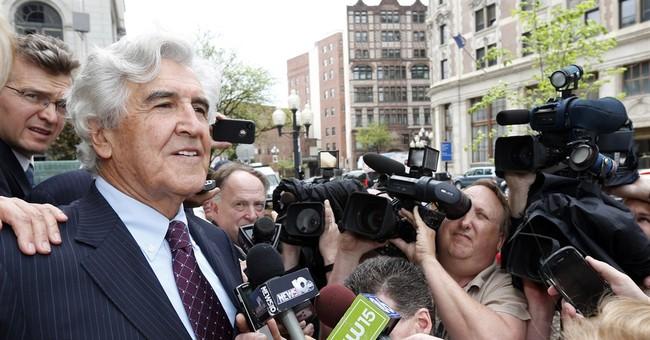 Jury acquits ex-NY state Senate leader of fraud