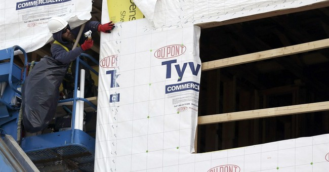 US home building climbed 13.2 percent in April