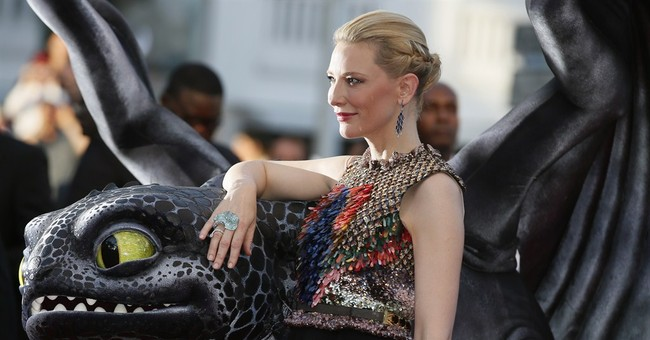 CANNES WATCH: Look of the day: Cate Blanchett