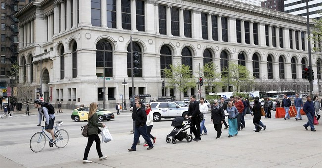 Slow start for Chicago private infrastructure plan