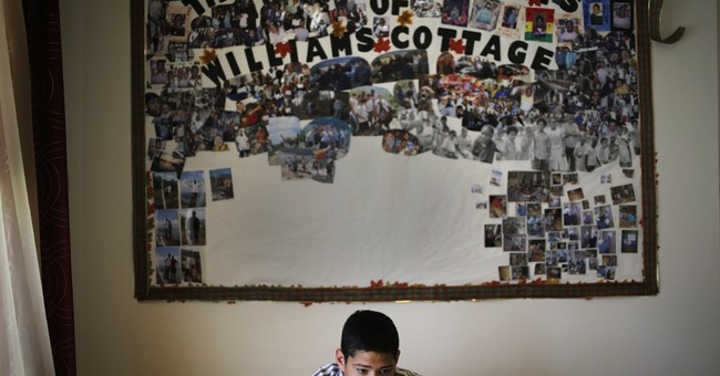 Group care for foster kids: Critics seek phase-out