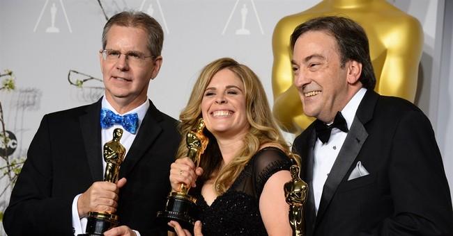 'Frozen' director urges grads to end self-doubt