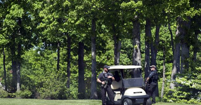 Obama shifts weekend golf game to elite VA course