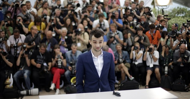Q&A: Baruchel says he lucked out with 'Dragon'
