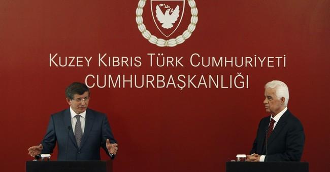 Turkey: US vice president's Cyprus visit key