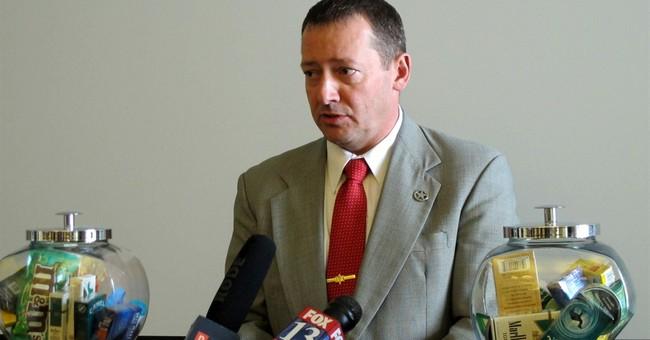 Utah lawmaker: Bring back firing squad executions