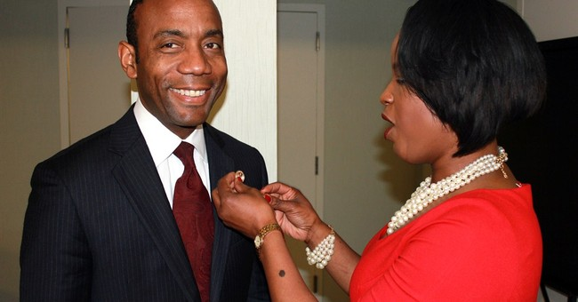 New NAACP leader: I'm Brown v. Board beneficiary