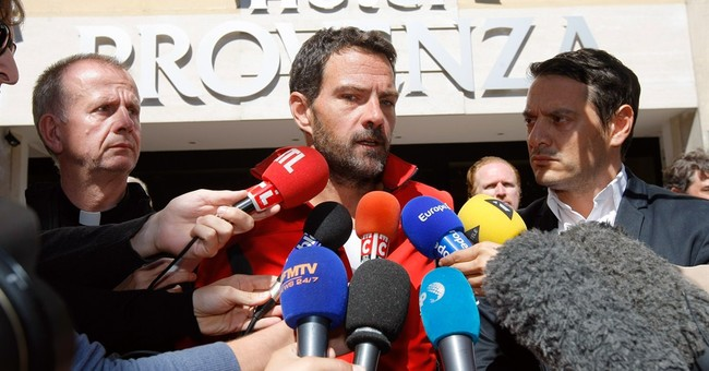 French trader arrested after fraud, odyssey