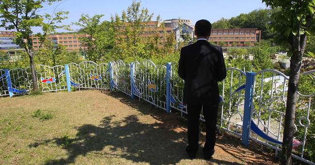 Ferry disaster makes South Korea question progress