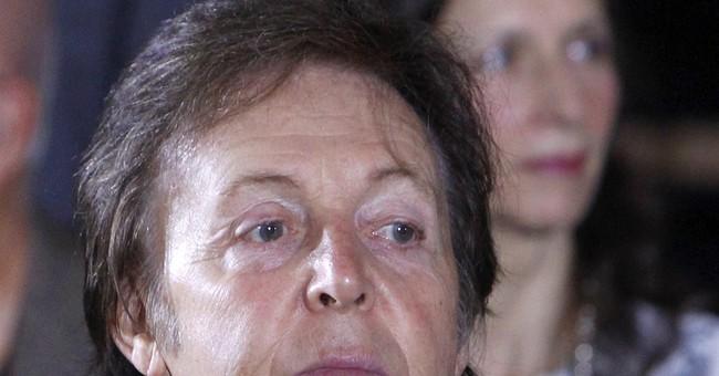 Still sick, McCartney cancels 2 more Tokyo shows