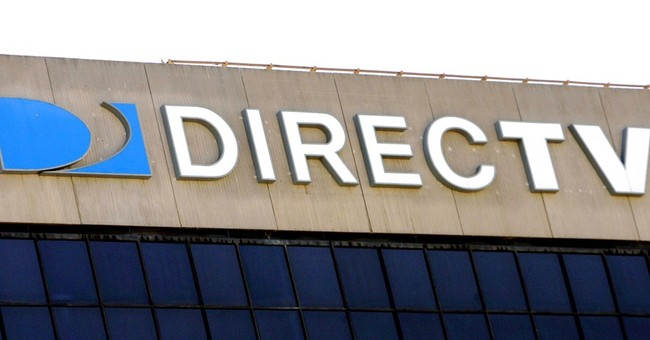 AT&T eyes football in DirecTV buy