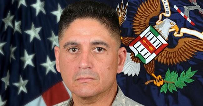 Son: Slain Tucson soldier was 'humble' rescuer