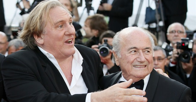 CANNES WATCH: DSK film party pokes fun at tone
