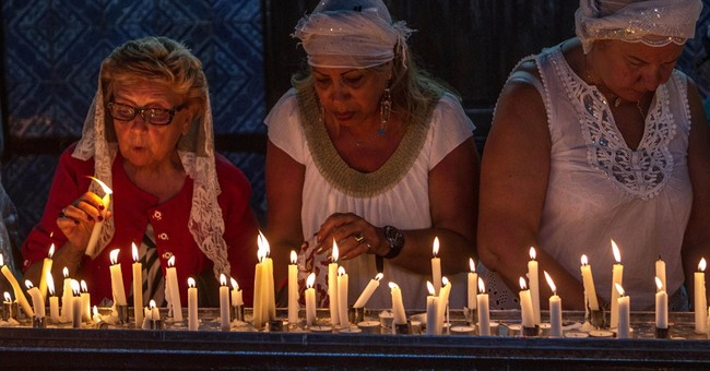 Jewish pilgrimage in Tunisia grows despite debate