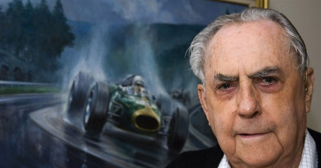 3-time F1 champion Jack Brabham dies at 88