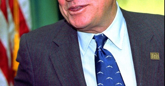 Billionaire Scaife says he has untreatable cancer