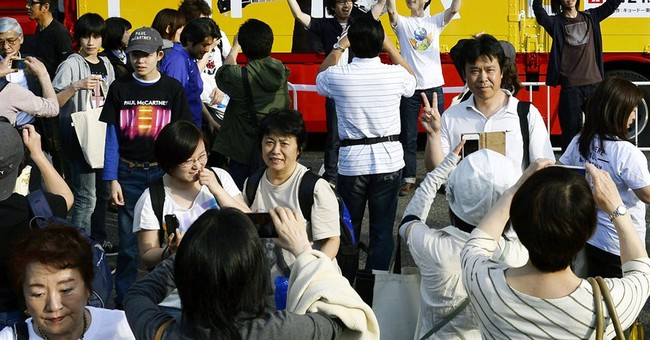 Still sick, McCartney cancels 2 more Tokyo shows