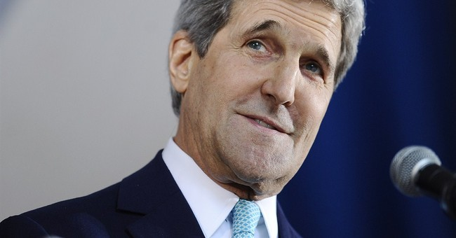 Kerry: Diverse Yale class is Sterling's nightmare