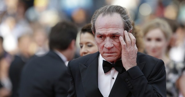 CANNES WATCH: R-Patz rates romps; Chastain billows