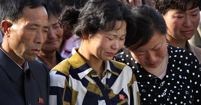 Pyongyang building collapse leaves many casualties