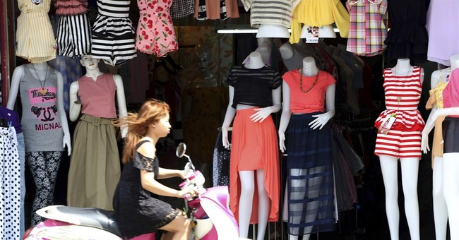 Thai economy contracts 2.1 percent in 1Q