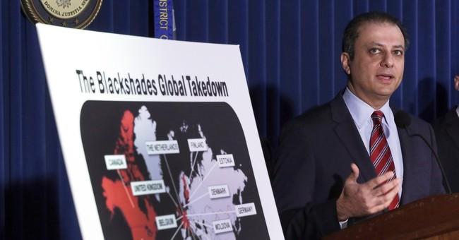 FBI: BlackShades infected half-million computers