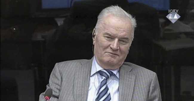 Mladic starts defense at UN genocide trial