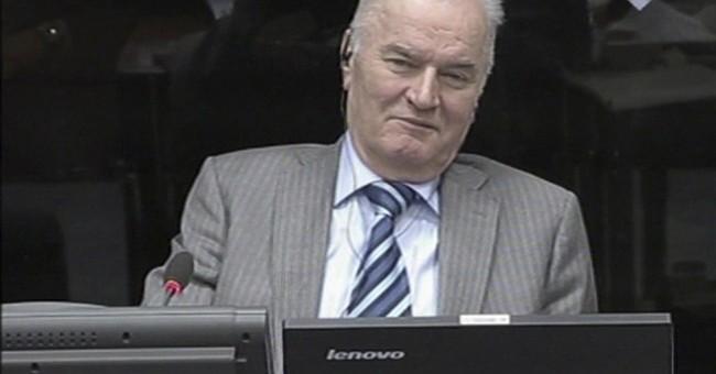 Mladic starts defense at UN genocide trial