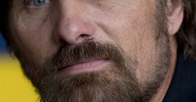 CANNES WATCH:  Mortensen' s linguistic challenge