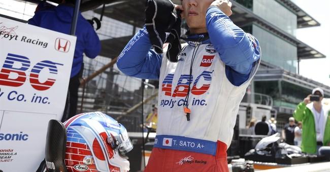 ABC reaches milestone 50th telecast of Indy 500