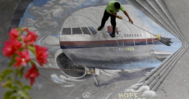 Malaysia defends military inaction on MH370 radar