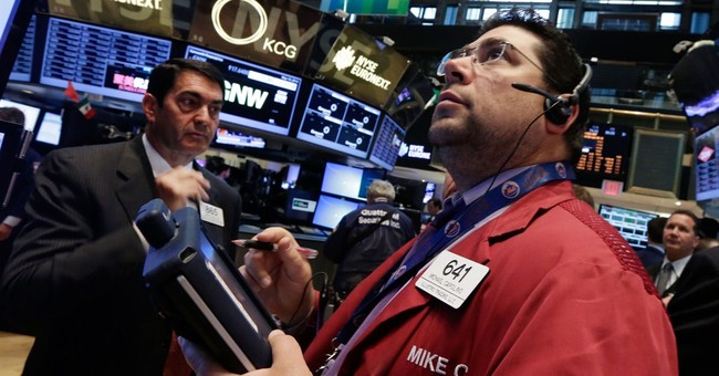 Stocks edge higher after drifting in early trade