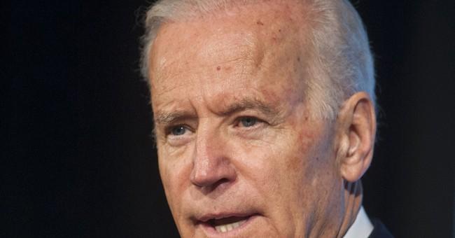 Biden turns down prom invitation but sends corsage