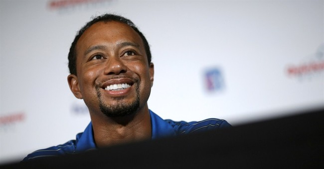 Woods: Surgery erased doubts; no date for return